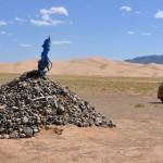 Le voilà ce désert de Gobi