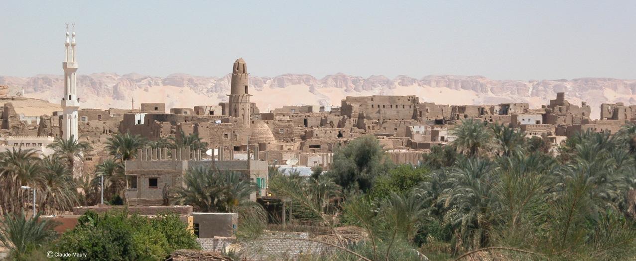 El Qasr