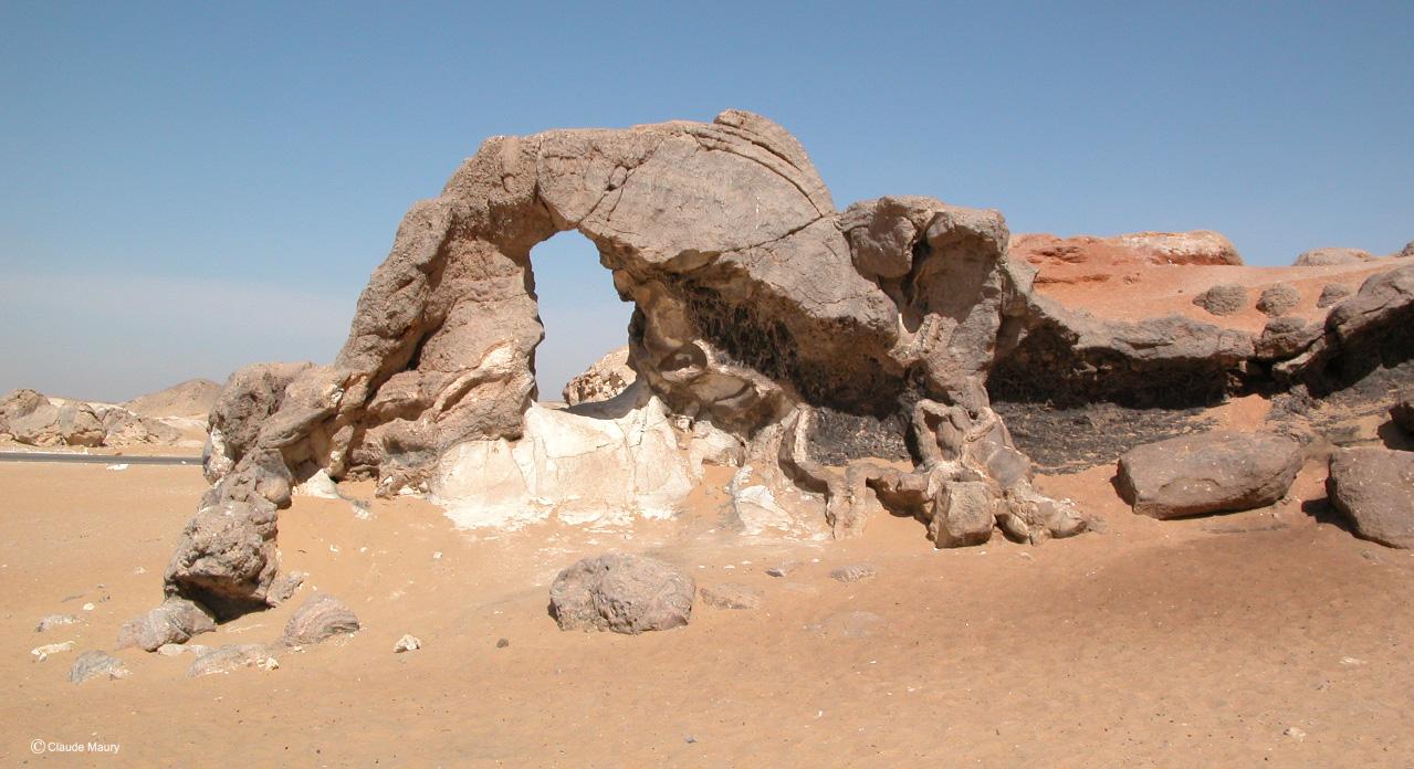 Cristal roche